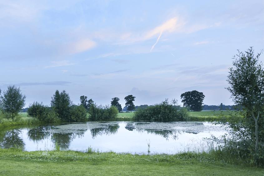 Klanksessie Landgoed Ulvenhart